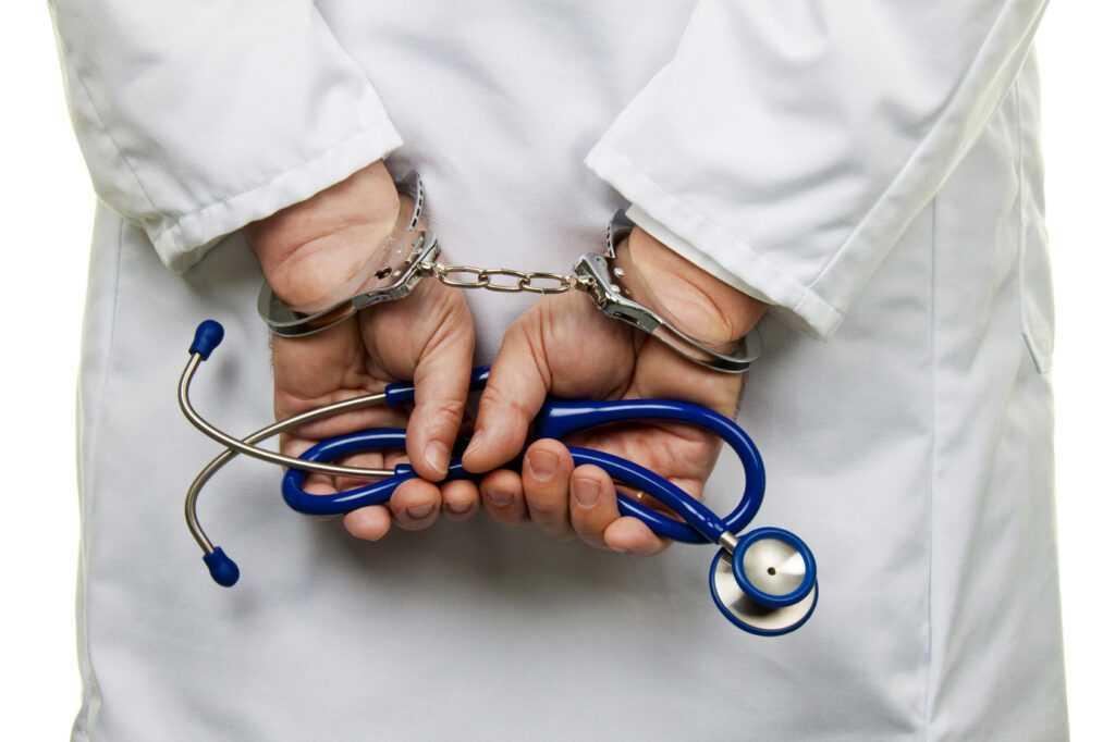 защита прав пациента