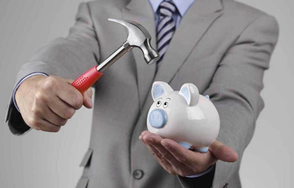 Банкротство юридического лиц