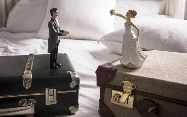 Соглашение о разделе имущества супругов, образец, как составить