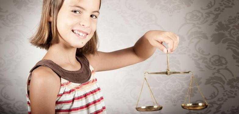 Защита прав ребенка это