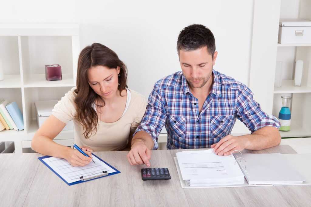 Налоговые вычеты ипотека продажа квартиры