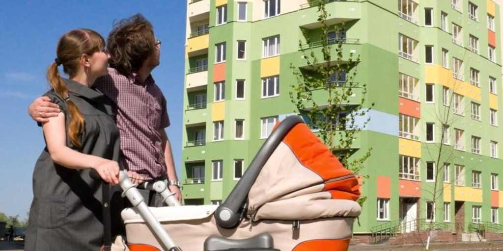 Сколько нужно отработать, чтобы взять ипотеку на квартиру?