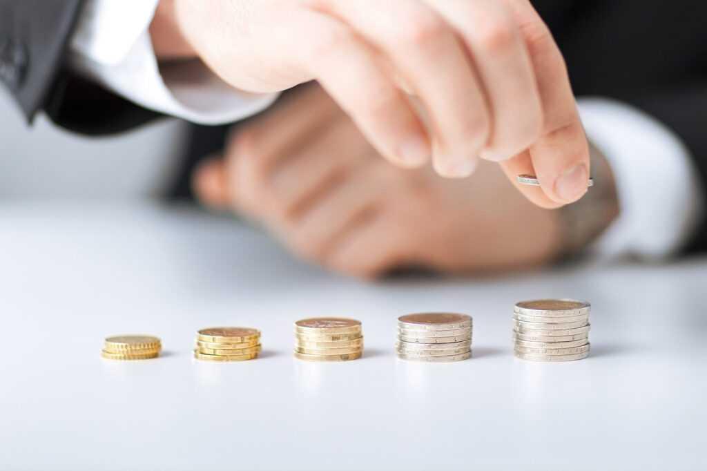 капитализация вклада