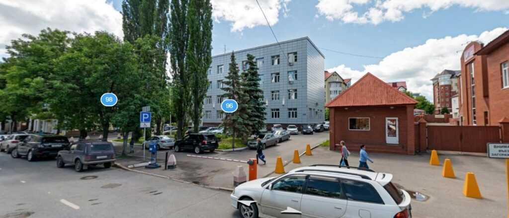 Кировский суд фото