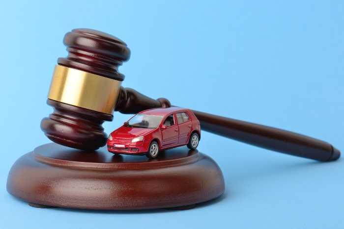 Как узнать когда заканчивается срок лишения водительских прав